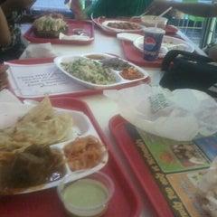 Photo taken at Food Court by Vaishnavi B. on 11/2/2012