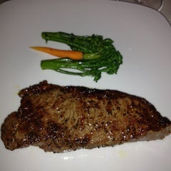 Photo taken at Forbes Mill Steakhouse by Alan A. on 12/11/2012