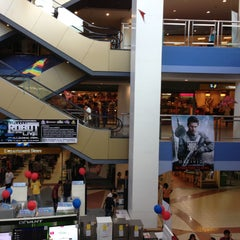 Photo taken at BQ Mall by Gue on 4/16/2013