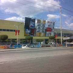 Photo taken at SM City Novaliches by Justin I. on 11/17/2012