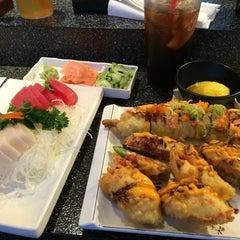 Photo taken at Joe's Sushi by Chris H. on 5/25/2014
