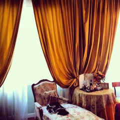 Photo taken at Relais Villa Antea by Sally on 10/31/2013
