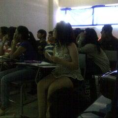 Photo taken at Universidad Euro Hispanoamericana by Cheché C. on 3/20/2013
