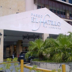 Photo taken at C.C. Paseo El Hatillo by Wilfredo M. on 10/16/2012