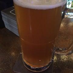 Photo taken at Cadillac Pizza Pub by Dedrick W. on 8/6/2015