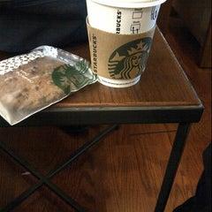 Photo taken at Starbucks by zacho .. on 6/28/2013