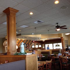 Photo taken at Perkins Restaurant & Bakery by Chris T. on 11/3/2014