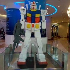 Photo taken at Kuningan City by Johan S. on 6/23/2013
