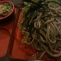 Photo taken at Hana Japanese Restaurant by Jake M. on 3/15/2015