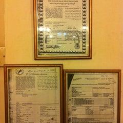 Photo taken at Coliseum Café & Grill by Rashimy A. on 7/11/2012