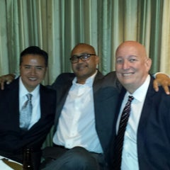 Photo taken at Handlery Hotel San Diego by James H. on 8/17/2014