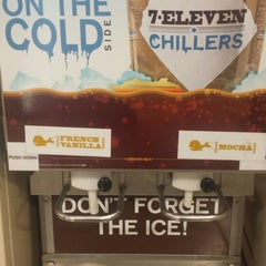 Photo taken at 7-Eleven by James H. on 11/13/2014