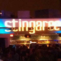 Photo taken at Stingaree by James H. on 6/2/2013