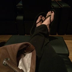 Photo taken at Regal Cinemas Eastview Mall 13 by Kim C. on 5/25/2015