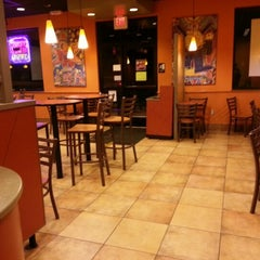 Photo taken at Taco Bell by Jesse O. on 11/20/2012