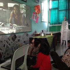 Photo taken at SMA Negeri 3 Sidoarjo by Amirotul K. on 12/14/2012