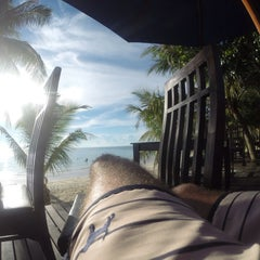 Photo taken at Long Bay Resort by Rafael A. on 8/17/2014