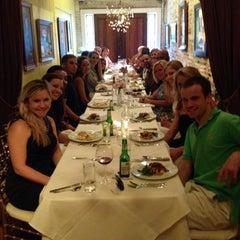 Photo taken at C & O Restaurant by Ryan W. on 5/24/2014