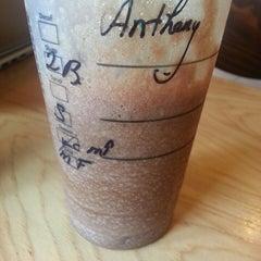 Photo taken at Starbucks by Su B. on 3/10/2013
