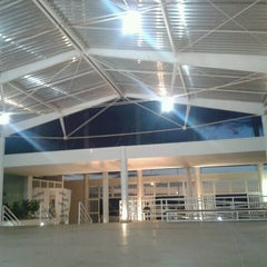 Photo taken at Universidade Federal do Cariri - UFCA by Beta L. on 2/1/2013