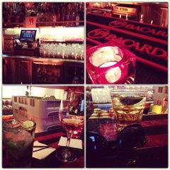 Photo taken at Santos Tapas Bar by Fabrice on 5/8/2013