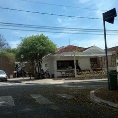 Photo taken at Chácara Santo Antônio by Adelino O. on 10/21/2012