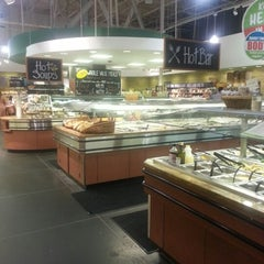 Photo taken at Whole Foods Market by Jonathan on 1/16/2013