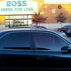 Photo taken at Ross Dress for Less by Fred E. on 12/18/2012