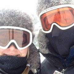 Photo taken at Sunday River Ski Resort by Katie K. on 2/9/2013