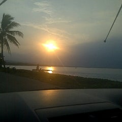 Photo taken at Tanjung Lesung by v i e r a on 8/17/2013