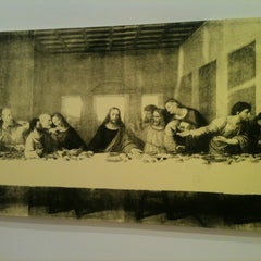 Photo taken at Baltimore Museum of Art by Pricilla M. on 12/9/2012
