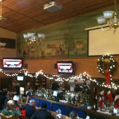 Photo taken at Jerry D's Saloon by Pricilla M. on 12/4/2012
