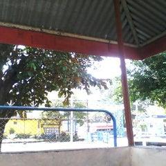 Photo taken at Pabrik Gula Pagotan by Imron M. on 3/20/2013