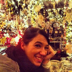 Photo taken at Rolf's German Restaurant by Jana T. on 12/27/2012
