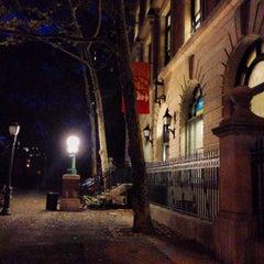 Photo taken at New York Public Library - Seward Park by Jana T. on 10/15/2013