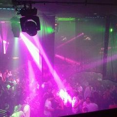 Photo taken at Weekend Club by DjMuffa M. on 3/17/2013