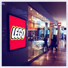 Photo taken at The LEGO Store by Pugu W. on 6/4/2013
