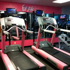 Photo taken at Clarksville Athletic Club by Harriet on 10/3/2012