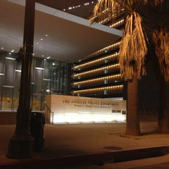 Photo taken at LAPD Headquarters by Ryan D. on 2/26/2013