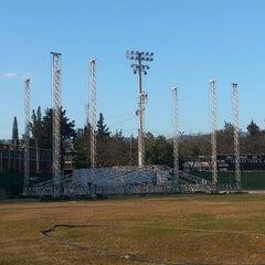Foto tomada en Estadio Chochi Sosa por Ulices R. el 2/27/2013