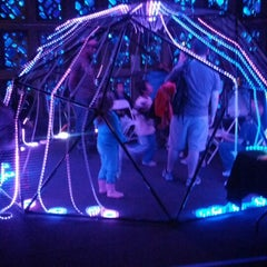 Photo taken at World Maker Faire by Deepak V. on 10/1/2012