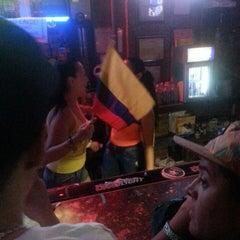 Photo taken at El Paisa Cafe Bar by Juan Sebastián G. on 6/28/2014