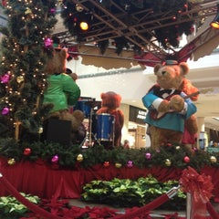 Photo taken at Boulevard Mall by Meezo on 11/13/2012