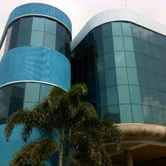 Photo taken at National Housing Trust (NHT) by David C. on 11/7/2012
