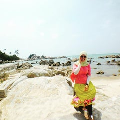 Photo taken at Parai Beach Resort & Spa by Prabasari B. on 8/29/2015