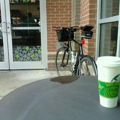 Photo taken at Starbucks by Richard G. on 6/6/2011