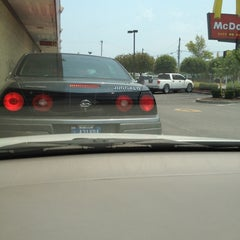 Photo taken at McDonald's by Ernst B. on 6/30/2012
