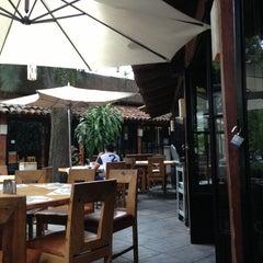 Photo taken at Jardín Cafeto by Greg G. on 1/5/2013