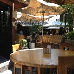 Photo taken at Jardín Cafeto by Greg G. on 5/5/2013