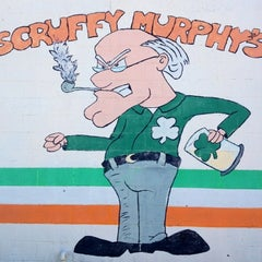Photo taken at Scruffy Murphy's by John V. on 12/6/2012